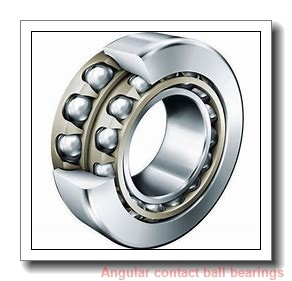 FAG 7210-B-TVP-P5-UL  Angular Contact Ball Bearings