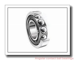 25 mm x 52 mm x 15 mm  FAG 7205-B-TVP  Angular Contact Ball Bearings