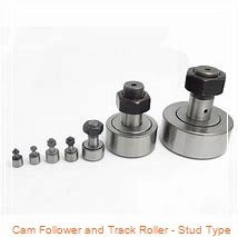 IKO CR26VBR  Cam Follower and Track Roller - Stud Type