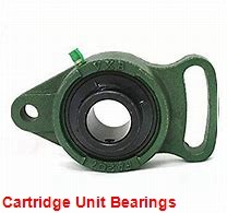 QM INDUSTRIES QMMC15J215SEO  Cartridge Unit Bearings