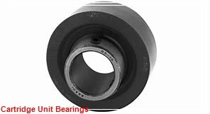 QM INDUSTRIES QVVMC20V090SC  Cartridge Unit Bearings