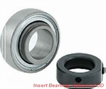 SEALMASTER 3-33D  Insert Bearings Spherical OD