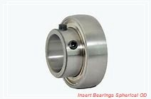 SEALMASTER 2-211C  Insert Bearings Spherical OD