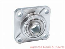HUB CITY B220R X 2-1/4  Mounted Units & Inserts