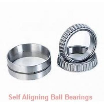 NTN 1306C3  Self Aligning Ball Bearings