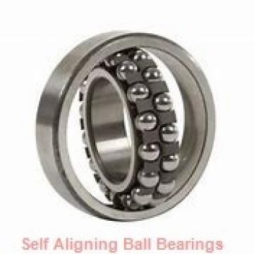 110 mm x 240 mm x 80 mm  FAG 2322-M  Self Aligning Ball Bearings