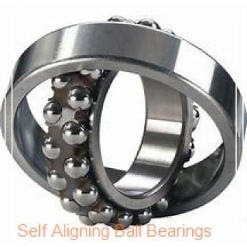 NSK 2301J  Self Aligning Ball Bearings