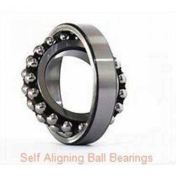 5 mm x 19 mm x 6 mm  FAG 135-TVH  Self Aligning Ball Bearings
