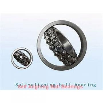 NTN 1206JK  Self Aligning Ball Bearings