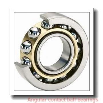 FAG 7212-B-MP-UA  Angular Contact Ball Bearings