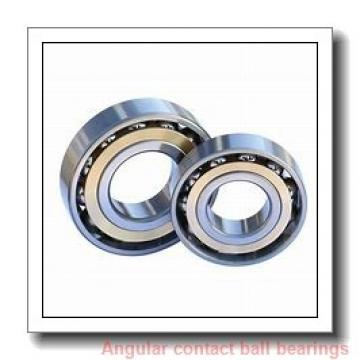 FAG 7411-B-MP-UO  Angular Contact Ball Bearings