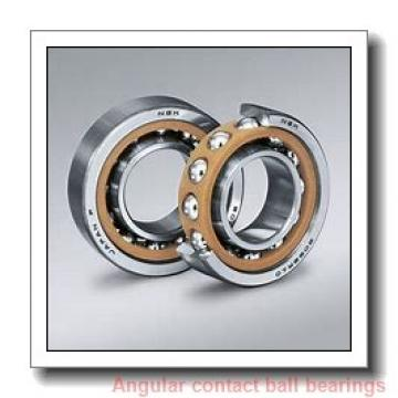 FAG 7213-B-JP-UA  Angular Contact Ball Bearings