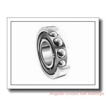 FAG 7306-B-TVP-UO  Angular Contact Ball Bearings