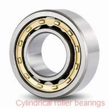 2.362 Inch | 60 Millimeter x 4.331 Inch | 110 Millimeter x 0.866 Inch | 22 Millimeter  NACHI NU212  Cylindrical Roller Bearings
