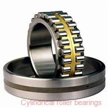 1.969 Inch | 50 Millimeter x 3.543 Inch | 90 Millimeter x 0.787 Inch | 20 Millimeter  NACHI NU210 MC3  Cylindrical Roller Bearings