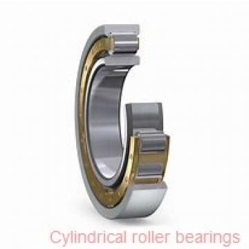 4.528 Inch | 115 Millimeter x 9.843 Inch | 250 Millimeter x 2.087 Inch | 53 Millimeter  ROLLWAY BEARING L-1323-U  Cylindrical Roller Bearings