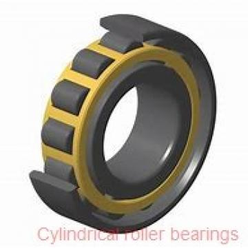 4.134 Inch | 105 Millimeter x 7.48 Inch | 190 Millimeter x 1.417 Inch | 36 Millimeter  NACHI NU221MY C3  Cylindrical Roller Bearings