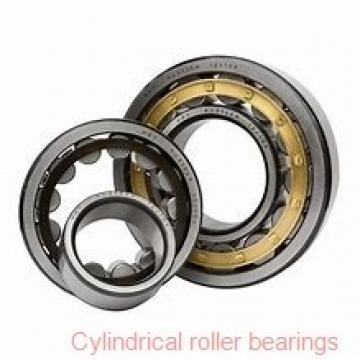 3.15 Inch | 80 Millimeter x 6.693 Inch | 170 Millimeter x 1.535 Inch | 39 Millimeter  ROLLWAY BEARING UM-1316-B  Cylindrical Roller Bearings