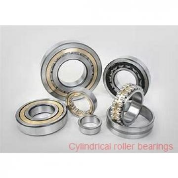 2.756 Inch | 70 Millimeter x 4.921 Inch | 125 Millimeter x 0.945 Inch | 24 Millimeter  NACHI NU214  Cylindrical Roller Bearings