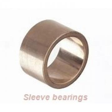ISOSTATIC B-4452-16  Sleeve Bearings