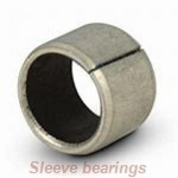 ISOSTATIC AA-204-1  Sleeve Bearings
