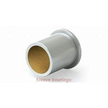 ISOSTATIC CB-1217-20  Sleeve Bearings