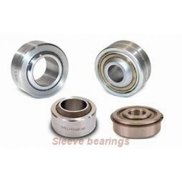 ISOSTATIC B-3238-22  Sleeve Bearings