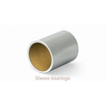 ISOSTATIC AA-407-10  Sleeve Bearings