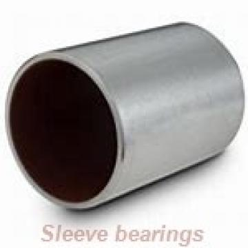 ISOSTATIC AA-309-4  Sleeve Bearings