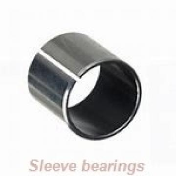ISOSTATIC AA-407-2  Sleeve Bearings