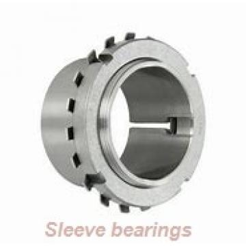ISOSTATIC AA-403  Sleeve Bearings