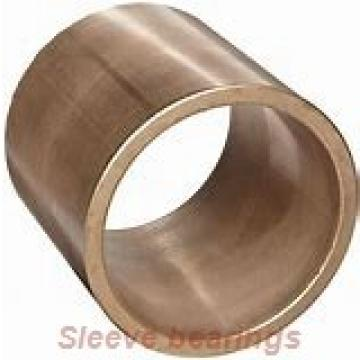 ISOSTATIC AA-407-7  Sleeve Bearings