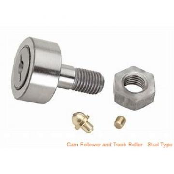 IKO CR26VUU  Cam Follower and Track Roller - Stud Type