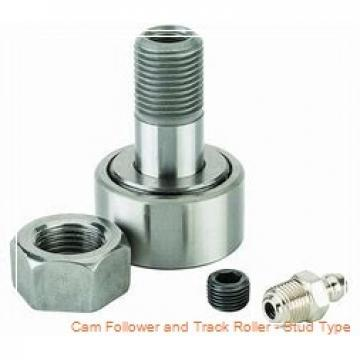IKO CR24VBR  Cam Follower and Track Roller - Stud Type