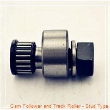 INA NUKR47-X  Cam Follower and Track Roller - Stud Type