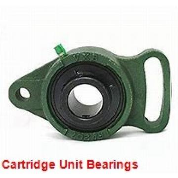 QM INDUSTRIES QAMC20A315SM  Cartridge Unit Bearings