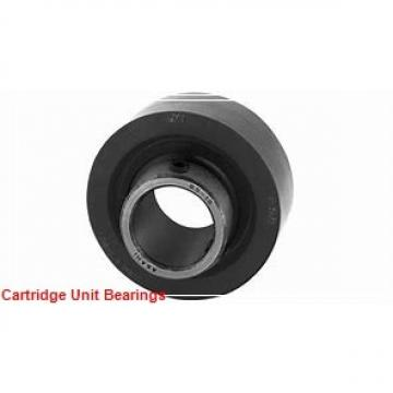 QM INDUSTRIES QAAMC20A315SEO  Cartridge Unit Bearings