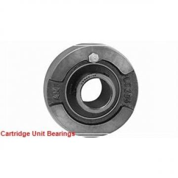 QM INDUSTRIES QVVMC20V307SEC  Cartridge Unit Bearings