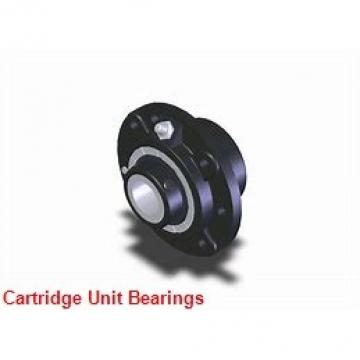 QM INDUSTRIES QVMC15V208SEN  Cartridge Unit Bearings
