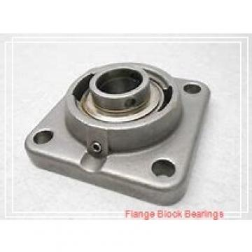 REXNORD ZBR2090MM  Flange Block Bearings
