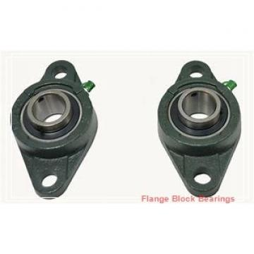 REXNORD ZBR2103  Flange Block Bearings