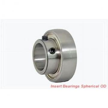 SEALMASTER 2-14DC  Insert Bearings Spherical OD