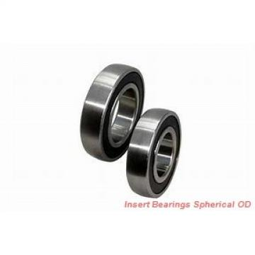 SEALMASTER 5209C  Insert Bearings Spherical OD