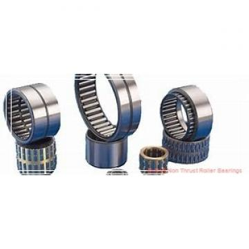 1.969 Inch | 50 Millimeter x 3.15 Inch | 80 Millimeter x 1.102 Inch | 28 Millimeter  CONSOLIDATED BEARING NAS-50 C/3  Needle Non Thrust Roller Bearings