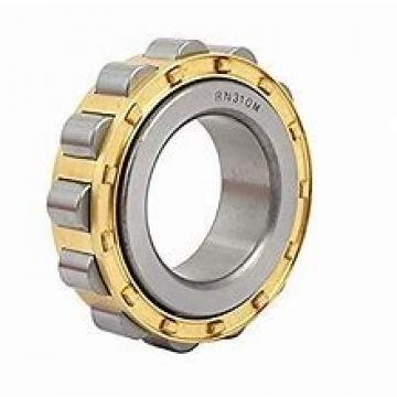 SKF 124KSFFG  Single Row Ball Bearings